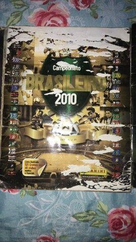 Álbum do Brasileirão - Foto 2
