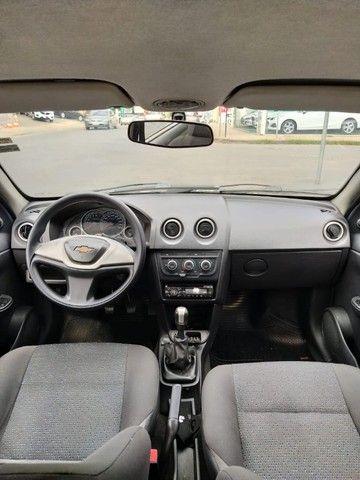 Chevrolet Celta 1.0 Lt Flex - Foto 7