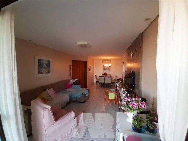 Apartamento para venda tem 127 metros quadrados com 3 quartos em Jatiúca - Maceió - AL - Foto 18