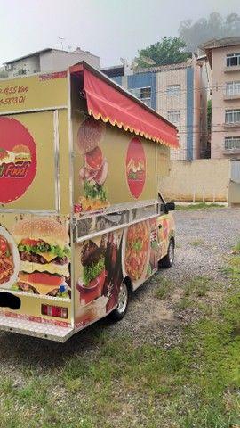 Food Truck - Foto 3