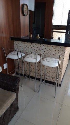 Apartamento à venda Condomínio Maison Gabriela com 3 dormitórios  - Foto 13