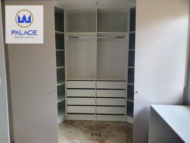 Apartamento com 3 dormitórios à venda, 157 m² por R$ 750.000,00 - Vila Monteiro - Piracica - Foto 3