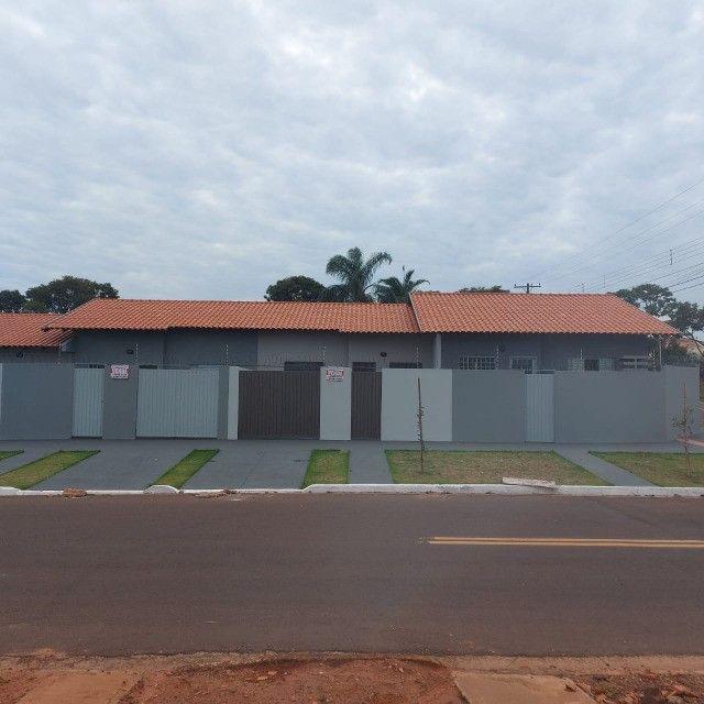 Casa Top Jardim Panorama