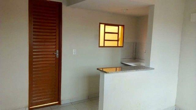 Apartamento sobrado estilo kitnet no Itamaracá - Foto 3