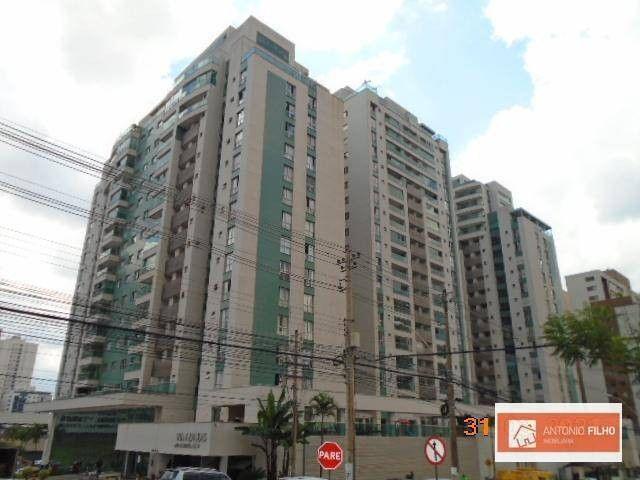 Apartamento de 2 quartos no Via Azaleias