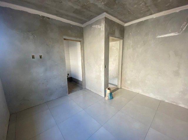 Lindas residências com 03 quartos (uma suíte) e otimo acabamento na V. Liane!!  - Foto 5