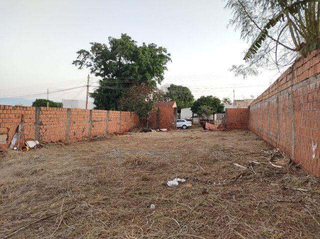 2 terrenos 12x30 R$ 124 mil cada um - Foto 8