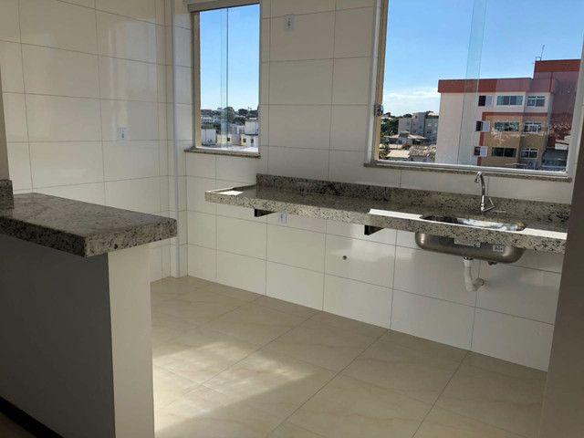 Apartamento à venda com 2 dormitórios em Santa mônica, Belo horizonte cod:3370 - Foto 2