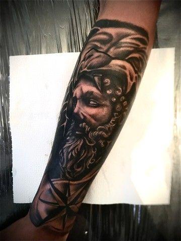 Troco Tatuagem por Notebook  - Foto 4