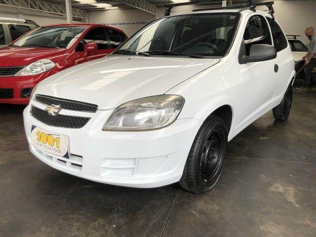 Chevrolet Celta 1.0 LIFE LS - Foto 3