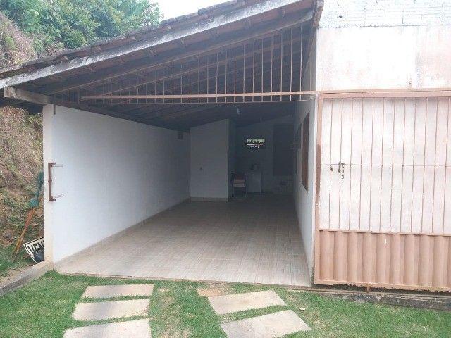 T- Casa em Santa Teresa, Negocio e Pego Carro - Foto 5