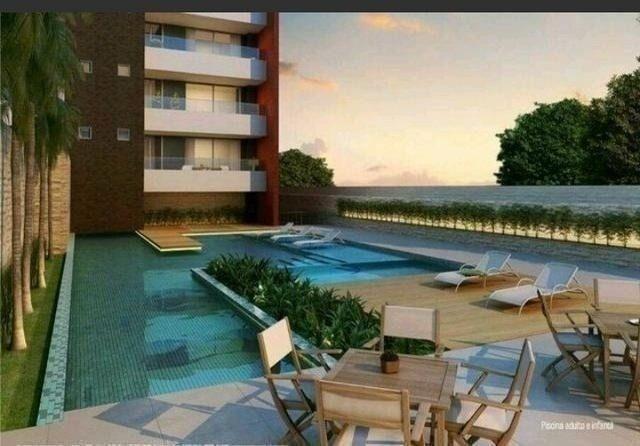 #Seven Residence 3 e 4 Suites no Marco - Condição Parcelada e Financiamento Caixa - Foto 7