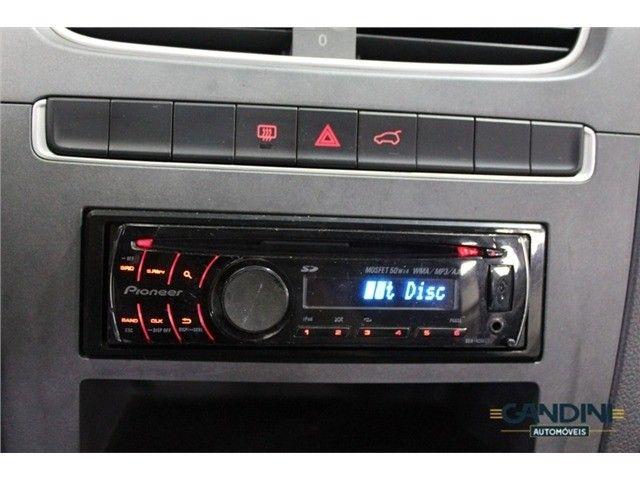 Volkswagen fox 1.0 mi 8v flex 4p manual 2014 - Foto 5