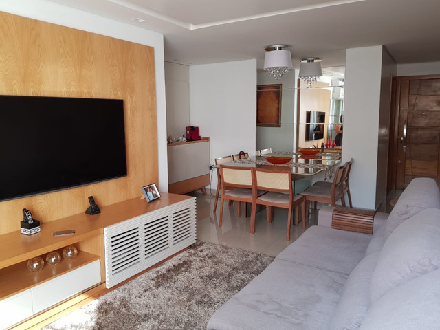 Apartamento à venda com 3 dormitórios em Castelo, Belo horizonte cod:4398 - Foto 12