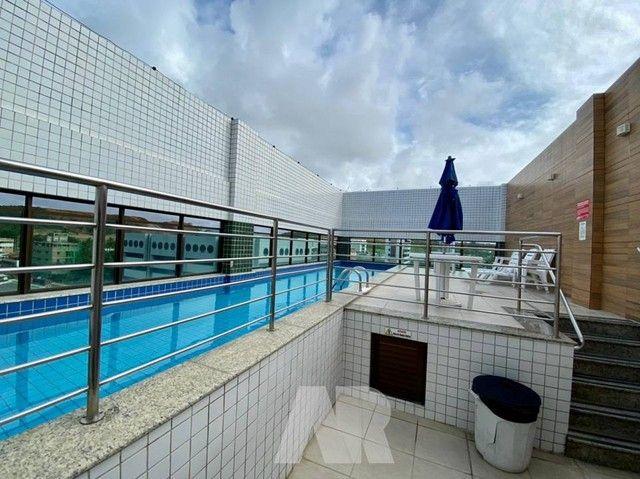 Apartamento para venda possui 43 metros quadrados com 1 quarto em Cruz das Almas - Maceió