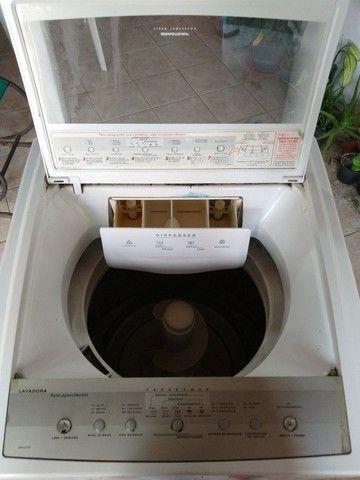 Lavadoura Brastemp  Auto- aquecimento - Foto 2
