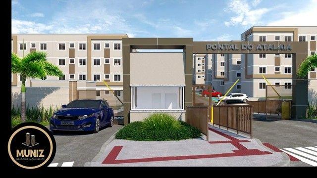 1 Novo Programa Casa Verde e Amarela, Olinda, 2 Quartos com Lazer! - Foto 7