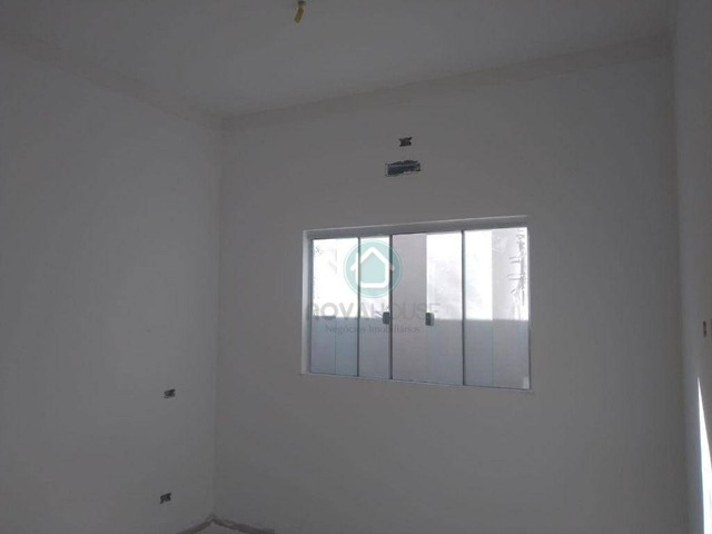 Casa com 3 dormitórios à venda, 86 m² por R$ 400.000,00 - Jardim América - Campo Grande/MS - Foto 14