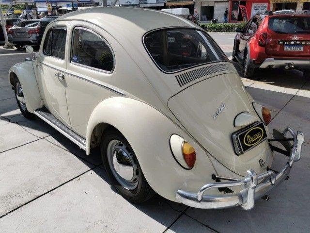 Volkswagen Fusca 42.616 KM - Foto 10