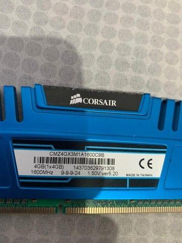 memoriam ram ddr3 1600mhz gamer e normal