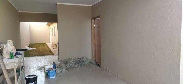 Casa no Vivian parque 2 etapa com lindo acabamento - Foto 2