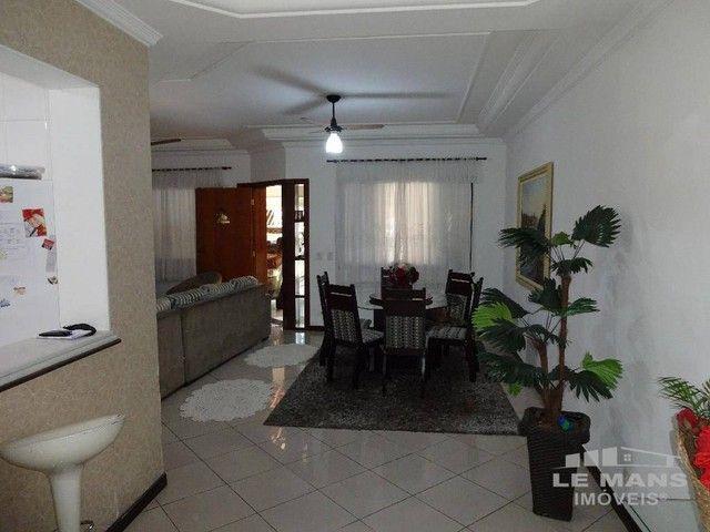 Casa com 3 dormitórios à venda, 130 m² por R$ 395.000,00 - Jardim Noiva da Colina - Piraci - Foto 7