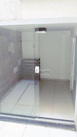 Sobrado com 4 dormitórios para alugar, 301 m² por R$ 6.500,00/mês - Vila Alpina - Santo An - Foto 4