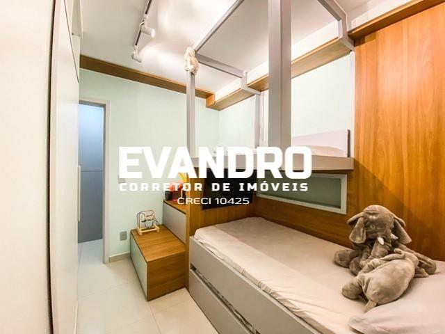 Apartamento para Venda em Cuiabá, Jardim das Américas, 3 dormitórios, 1 suíte, 2 banheiros - Foto 7