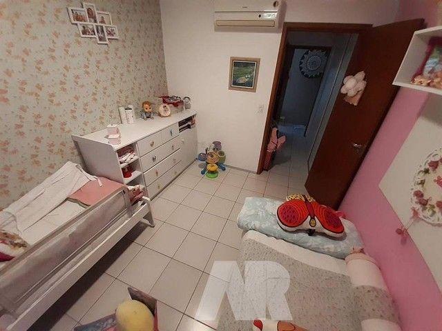 Apartamento para venda tem 127 metros quadrados com 3 quartos em Jatiúca - Maceió - AL - Foto 2
