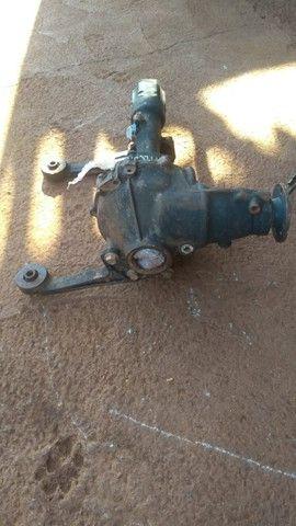 Caixa Diferencial Dianteira Toyota Hilux 2008 Nota Fiscal - Foto 4