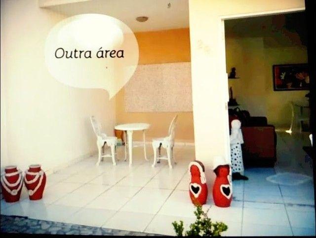 Vendo casa duplex em Lagoa do Carro - Foto 4