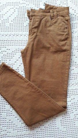Calça em jeans  - Foto 2