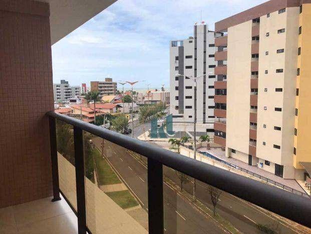 Apartamento com 3 dormitórios à venda, 105 m² por R$ 680.000,00 - Jardim Oceania - João Pe - Foto 16