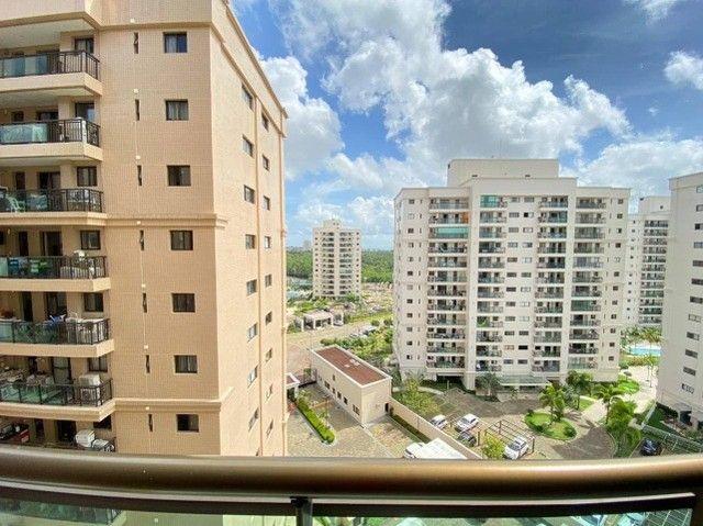 AB145 - Apartamento com 02 quartos/ vista mar/ nascente - Foto 2