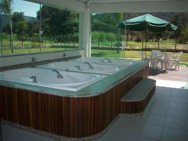 Condomínio Gan Éden - Casa com 3 Quartos à venda, 180 m² - Ubatiba - Maricá/RJ - Foto 16