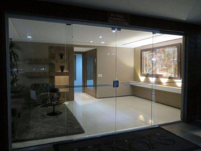 Apartamento com 3 suites de 125 m². - Foto 3