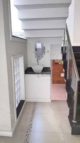Sobrado com 4 dormitórios para alugar, 301 m² por R$ 6.500,00/mês - Vila Alpina - Santo An - Foto 14