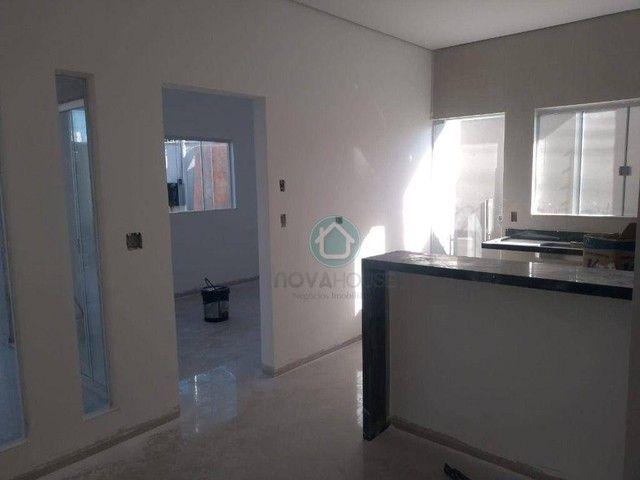 Casa com 3 dormitórios à venda, 86 m² por R$ 400.000,00 - Jardim América - Campo Grande/MS - Foto 4