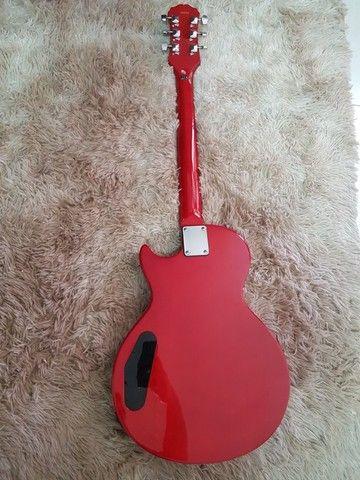 Guitarra Epiphone Les Paul Special II - Foto 6
