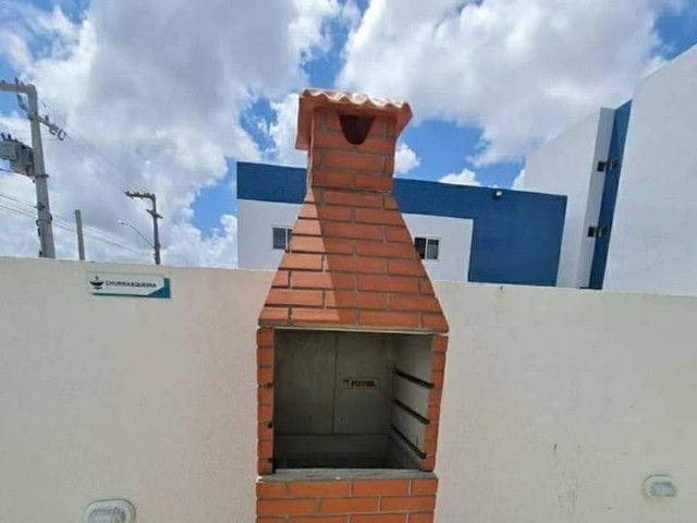 Excelente Apartamento No Novo Geisel - Foto 3