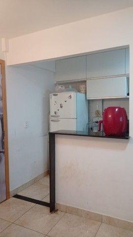 Top Life Taguatinga Miami Beach Apartamento de 2 Quartos 1 Suíte Andar Alto Vista Livre - Foto 6