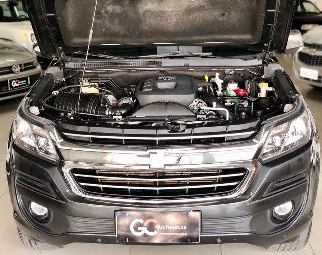 Trailblazer 2.8 4x4 Diesel 7L 2018 - Foto 6
