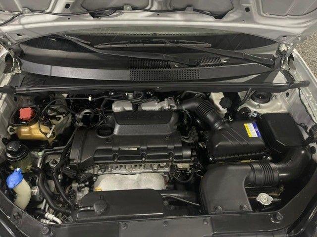 Hyundai Tucson 2.0 GLS Aut. Flex 2013 - Foto 7