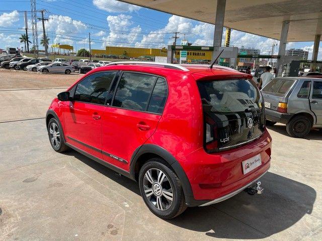 Up Tsi Cross 1.0 Turbo flex 2018 - Foto 4