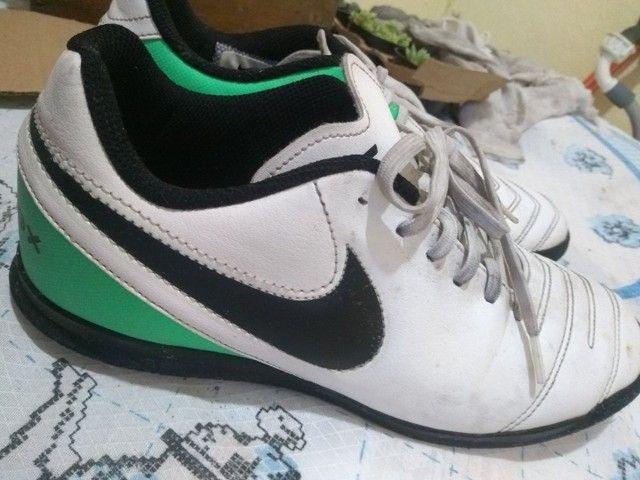 Chuteira Nike ! Tam:39 - Foto 4