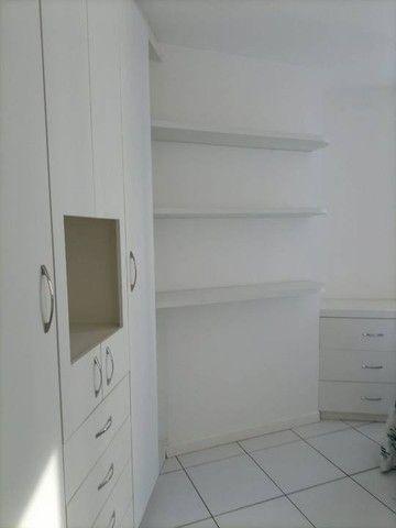 Beira mar , apartamento quarto e sala mobiliado na jatiuca mínimo seis meses - Foto 7