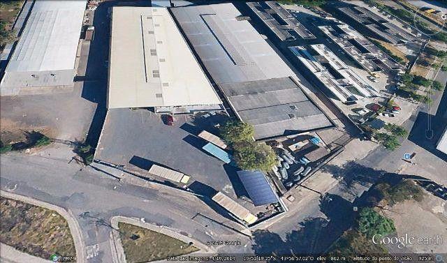 Galpão/depósito/armazém à venda em Universitário, Belo horizonte cod:5417 - Foto 3
