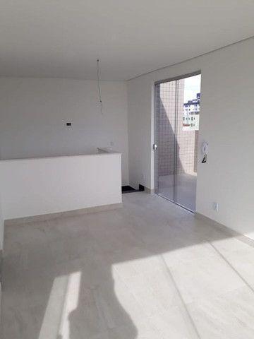 Apartamento à venda com 2 dormitórios em Caiçara-adelaide, Belo horizonte cod:4752 - Foto 2