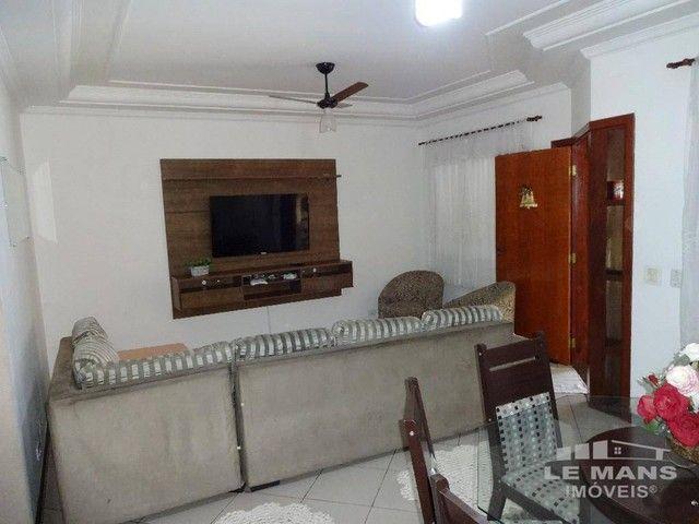 Casa com 3 dormitórios à venda, 130 m² por R$ 395.000,00 - Jardim Noiva da Colina - Piraci - Foto 10