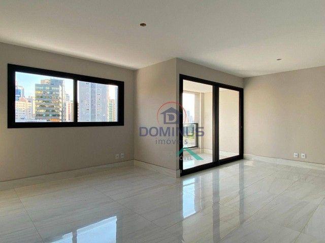 Apartamento com 3 quartos à venda - Serra/ Funcionários - Belo Horizonte/MG - Foto 4